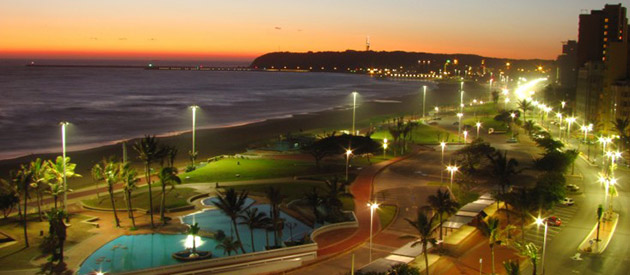 things to do - Durban