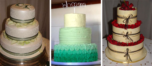 wedding cakes donegal town the cake specialist businesses in durban 24217
