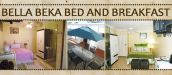 BELLA BHEKA BED AND BREAKFAST