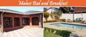 MALUSI BED AND BREAKFAST, DURBAN NORTH