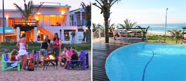 Beachfront Accommodation Businesses In Durban North
