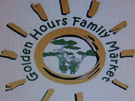 Golden Hours Family Market (every Sunday)